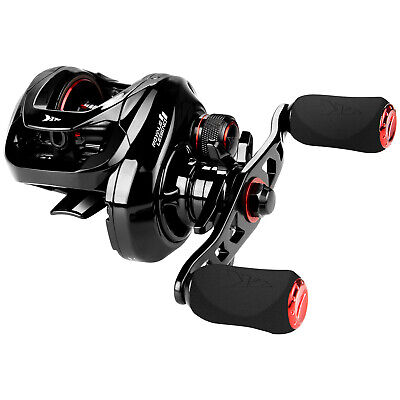 KastKing Royale Legend Baitcasting Reel - 7.0:1 Gear Ratio Carp Fishing Reel