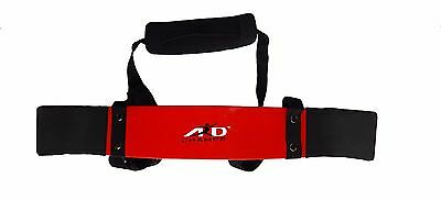 ARD CHAMPS™ Heavy Duty Arm Blaster Body Building Bomber Bicep Curl Triceps New R