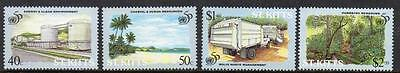 St Kitts MNH 1995 The 50th Anniversary of United Nations