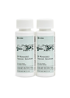 Minoxidil Hair Loss Treatment - Extra Strength 5% *regrow your hair*(120ML pack)