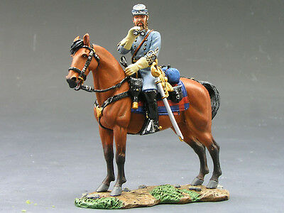 King (and) & Country CW003 - Stonewall Jackson (Mtd.) - Retired