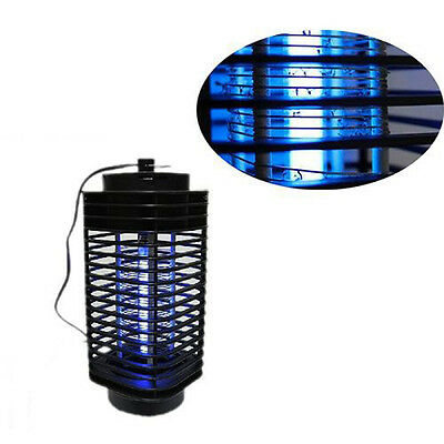 Electric UV Light Panel Bug Pest Killer/mosquito Fly insect Zapper Catcher Trap