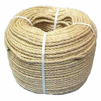 Sisal Rope: Cat Scratching, Garden and Decorative, General Purpose, Bird Rope
