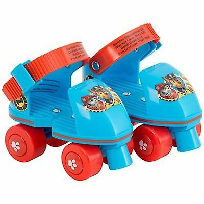 Paw Patrol Quad Preschool Adjustable Roller Skates Kids Children Outdoor Toy