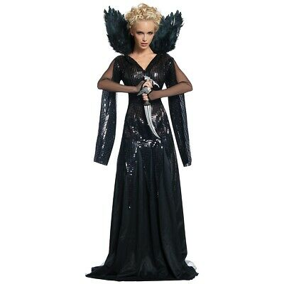 Ravenna Costume Adult Evil Queen Halloween Fancy Dress