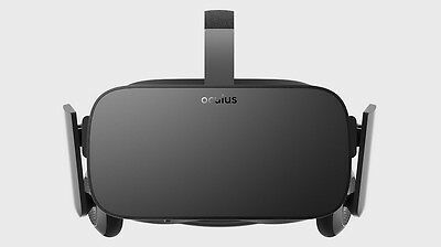 NEW Oculus Rift Consumer Edition CV1 DK3 Video Game Glasses 3