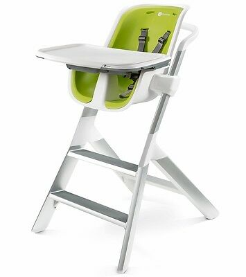 4Moms High Chair New Adjustable Baby Highchair Booster Feeding Seat Dining Eat