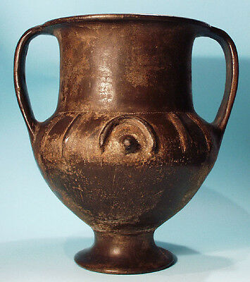 Villanovan Impasto Amphora - Ancient Art & Antiquities