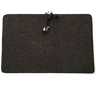 Electric heated Infra red Heating pad Foot mat Heated carpet warm feet
