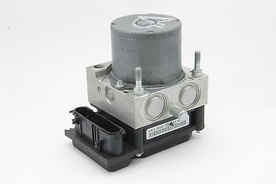 nissan abs controller module and pump assembly oem 0 265 800 670
