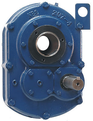 Shaft Mount Reducer TXT515 Dropin For Dodge New Size 5 15:1 Ratio Gearbox