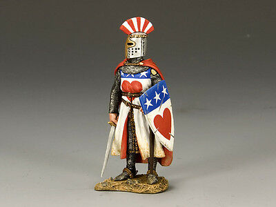 King and (&) Country MK076 - Sir Archibalt Douglas - Retired