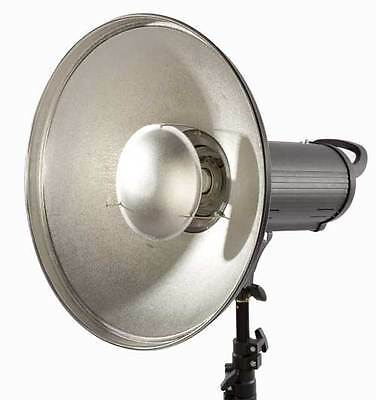 "16"" / 55cm Bowens S Type fit Beauty Dish"