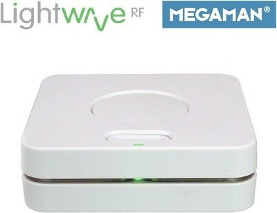 Megaman Lightwave Wireless Control Link - Control Your Home with Your Phone