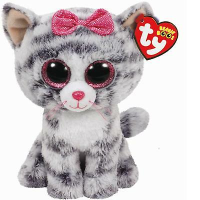 Ty Beanie Babies 37190 Boos Kiki the Cat Boo