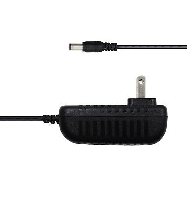 12V 2A AC/DC Power Adapter Cord For Seagate Backup Plus Desktop Hard Drive Disk