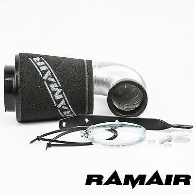 Audi A3 1.9TDi 90-115BHP RAMAIR Performance Foam Induction Air Filter Kit