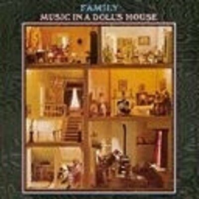 FAMILY Music in a doll house  LP int.prog