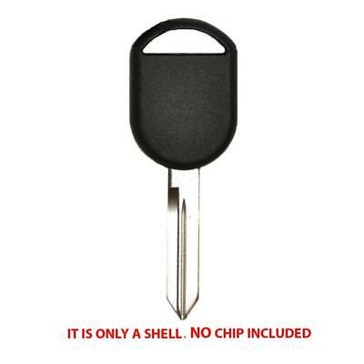 New Replacement Transponder Blank Key Case Shell- H84 for Ford
