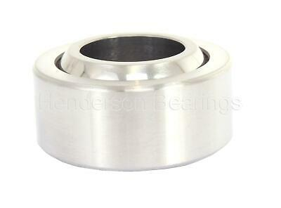 "ABWT9, ABWT9(R) 9/16"" NMB Motorsport Stainless Steel Bearing Chamfer Type"