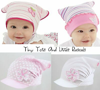 Infant Girls Toddlers Spring Cotton Summer Head Scarf Wrap Size 0-24mths-4 years