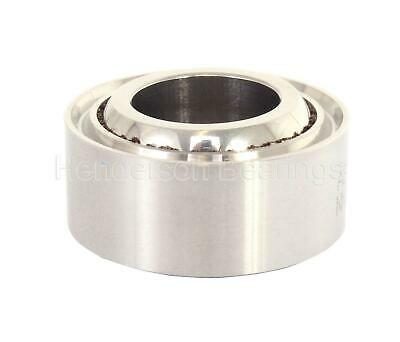 "ABT8V(R) 1/2"" NMB Motorsport Stainless Steel Bearing V-Groove Type"