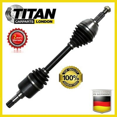 For Ford Transit Tourneo Connect 1.8 Tdci Tddi Di Left/Near Drive Shaft CV Joint