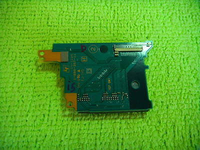 GENUINE SONY DSC-H55 SD CARD BOARD PARTS FOR REPAIR
