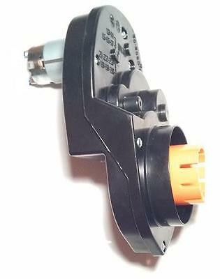 Power Wheels Gearbox and Motor for Jeep Hurricane - GEN 3 UPGRADED