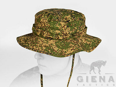 Russian army Summer boonie hat Panama sniper type pattern EMR2, Giena Tactics