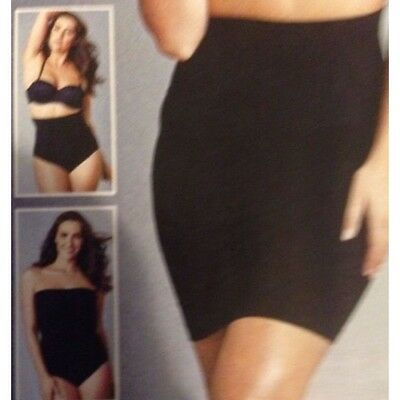 Avon Body Illusions Multiway Skirt With Control Briefs----Sizes:  16-22