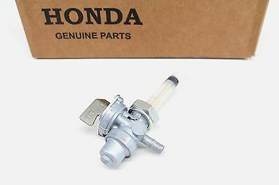 New Genuine Honda Fuel Gas Petcock Valve 1982 CB750K CB750F CB900F 207.976 #J78