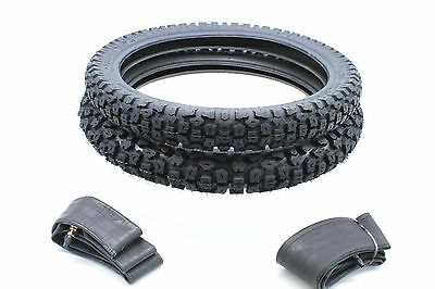 New DOT Traction Tire and Tube Set CT90 CT110 TRAIL 90 110 Honda     #B61