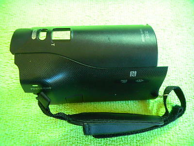 Genuine Sony Hdr-Cx440 Side Cover Parts For Repair