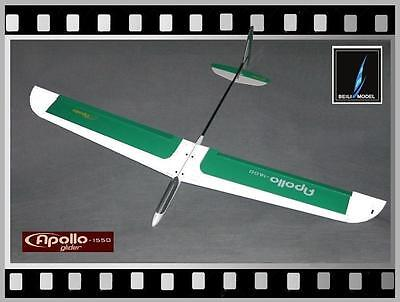 Apollo DLG Glider (ARF ) Special Offer £67.97.It was £73)