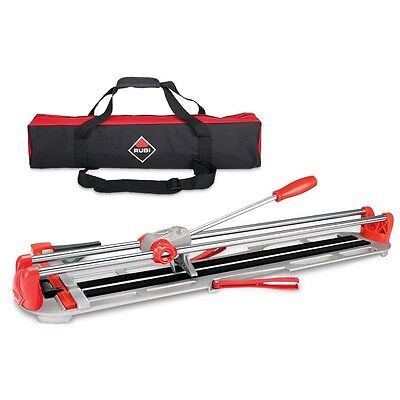 Rubi Star MAX 65 Tile Cutter - With Carry Bag - Ceramic Tile Cutter