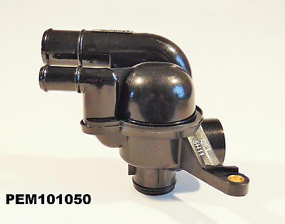 THERMOSTAT + THERMOSTAT HOUSING  MG ROVER 75 / ZT  45 / ZS  2.0 / 2.5 KV6 engine