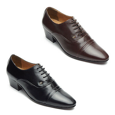 George Oliver Brown Shoes