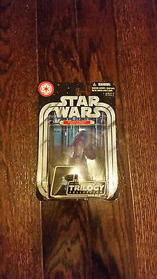 Star Wars the Orginal Trilogy Collection Emperor Palpatine NIB! PRICE DROP!