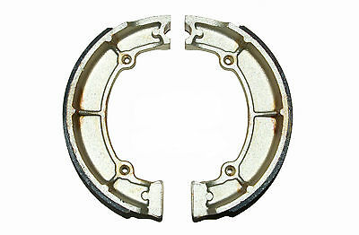 Kawasaki KLF250 rear brake shoes (2003-2011) pair 160mm x 30mm, new