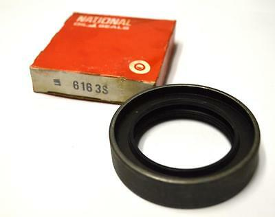 """New National Oil Seals 6163S Oil Seal 1.930""""  X 2.900"""" X .703"""""""