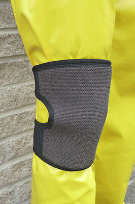 Warmbac Caver's Kevlar Adjustable Caving Kneepads