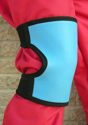 Warmbac Caver's Warmtex Adjustable Caving Kneepads