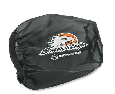 Harley-Davidson Screamin Eagle Heavy Breather Rain Sock 29493-05
