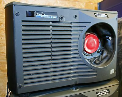 Used Christie Roadster S+16K Stage Projector