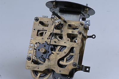 Cuckoo Clock Movement 25/1-X- For spare parts