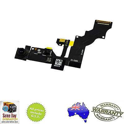 Apple iPHONE 6 PLUS - Front Facing Camera with Sensor Flex Cable Ribbon