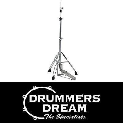 Brand New Pearl H-830 Hi Hat Stand Demon Style Footboard