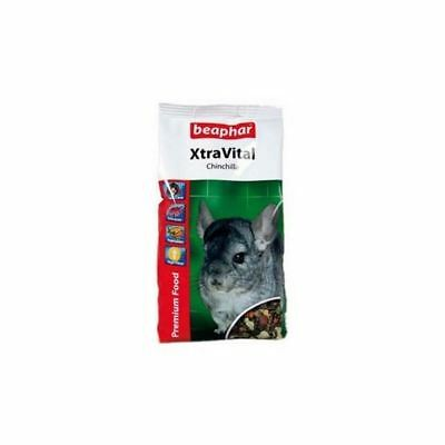 Xtra Vital Alimentaire Chinchilla (1Kg)