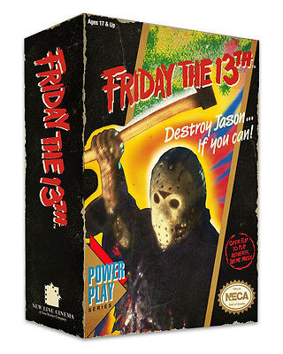 Friday the 13th Action Figure Jason Theme Music Edition 20 cm Neca Figures